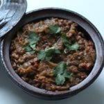 Recipe: Trinidadian Tamarind Brown Lentils – #Vegan #Vegetarian