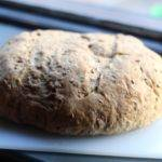 Recipe: Pain aux céréales – Multigrain bread – #Vegan #Vegetarian