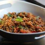 Recipe: Sprouted Lentil Seaweed Casserole – #Vegan #Vegetarian