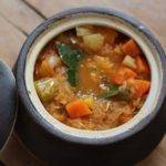 Recipe: Hungarian Goulash – #Vegan #Vegetarian #Paleo #Paleovegan