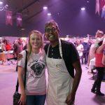 Interview: Edward Daniel meets Victoria Bryceson, Vegan Festival Organiser