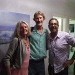 Interview: Edward Daniel, Vegan Chef meets Dr. Will Tuttle (Vegan)