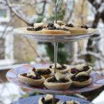 Recipe: Brandy Soaked Christmas Mince Pies – #Vegan