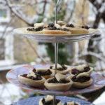 Recipe: Brandy Soaked Christmas Mince Pies – #Vegan
