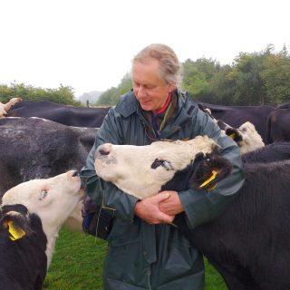 Interview: Edward Daniel, Vegan Chef meets Jay Wilde, Former Dairy Farmer