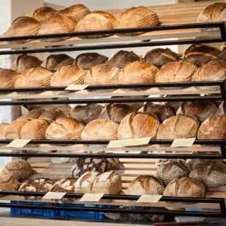 Interview: Edward Daniel, Vegan Chef meets Today Bread, Alex