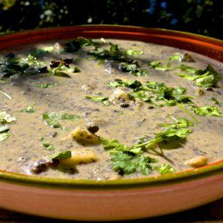 Recipe: Marrow and Dulse Stew – #Vegan #Paleovegan