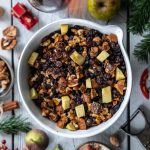 Fig and Walnut Mincemeat