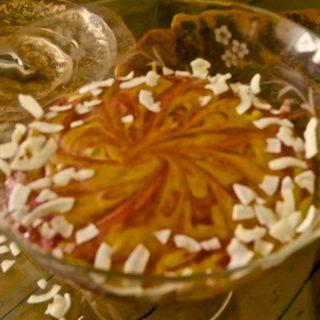 Recipe: Raw Apricot Beetroot Fool – #vegan #raw #paleovegan #paleo