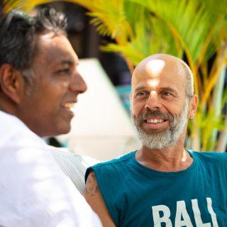 Interview: Edward Daniel meets Zohar Wilson, Nutritionalist and Healer