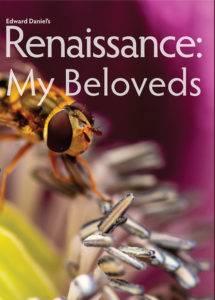 "Cover of Edward Danil'e book, Renaissance: My Beloveds"". Edward Daniel (c)"