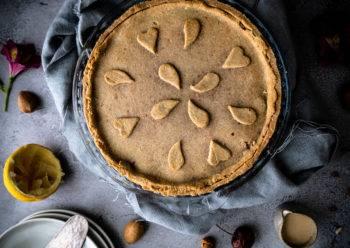 Caption of Cherry Pie. Image by Edward Daniel (c).