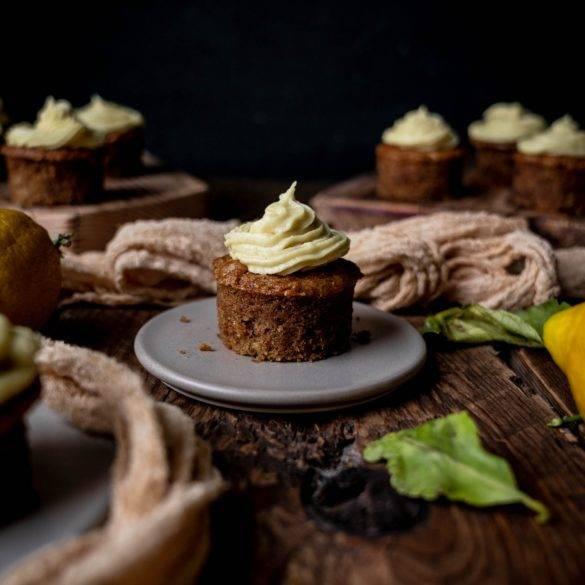 Caption of Lemon Cake. Image by Edward Daniel (c).