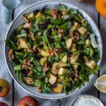 Wardorf Salad